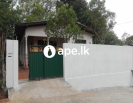 3 Bed Room house for Rent or Sale in Kiriwaththudu