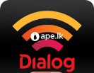 Dialog 4G Routers