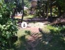 Land for sale in Matara town area