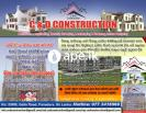 All Kind of Construction activities