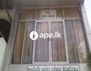 1st Floor for rent in Kalalpitiya Junction