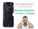 Mobile Phones Repairing and Unlocking Service