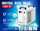 Small Portable Chiller for UV Laser Marking Machin